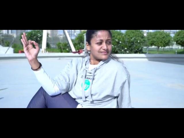 Yoga Event @Boulverd Park Salmiya Kuwait | Dr. Akhila Vinod