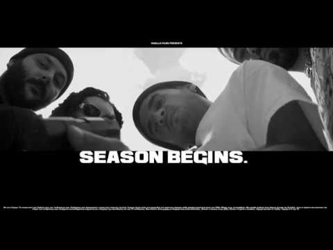 2. ABOVE THE HOOD - SEASON BEGINS (OFFICIAL MUSIC VIDEO)