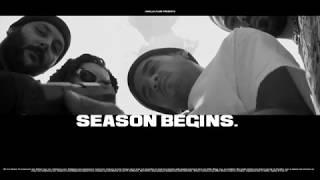2. ABOVE THE HOOD - SEASON BEGINS (OFFICIAL MUSIC VIDEO) thumbnail