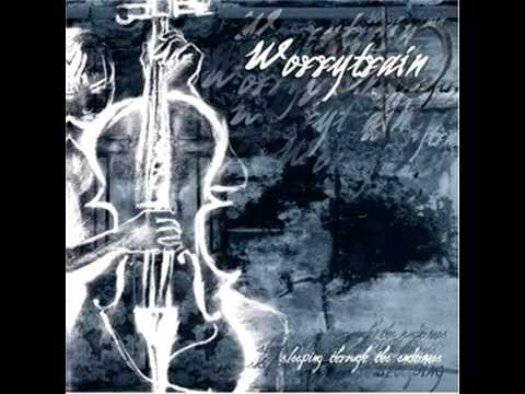 Worrytrain - Broken hymn and the bondage overhead