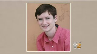 Parents Of Missing College Student Speak Out Amid Desperate Search