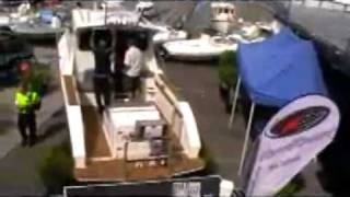 KwikKraft-New Zealand Built Sports Cruiser!