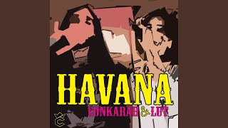 Havana Reggae Cover