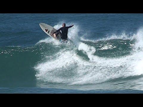 SESION DE SURF EN LA LANZADA 11.06.2017