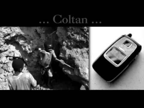 Congo: La guerra del Coltan