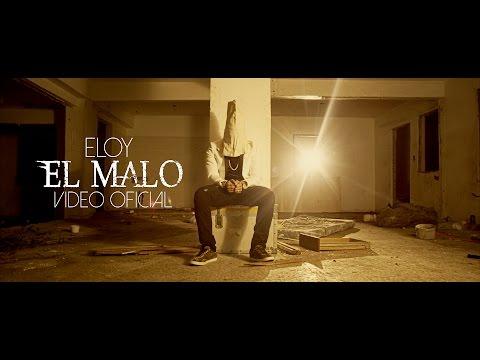 Eloy - El Malo (Official Video) 😈