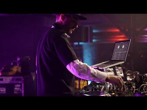 Fania Presents: Armada Fania DJ Sets - Uproot Andy