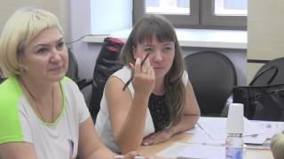 обучении по программе «Органы инспекции. Подготовка к процедуре аккредитации»