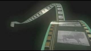 Buffalo Film Festival Logo - Animated By Steve Kerr, Score By Eastco. March 2009 Version
