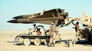 U.S. Army | Increadible Nuclear Missiles 2015