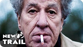 FINAL PORTRAIT Trailer (2017) Geoffrey Rush, Armie Hammer Movie