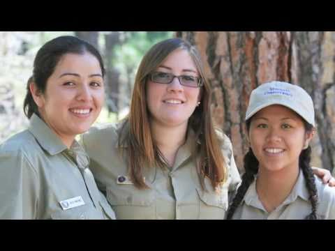 Learning and Growing at Yosemite National Park