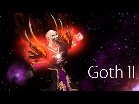 Goth II - Vanilla Warlock PVP - 1.12.1 Nostalrius