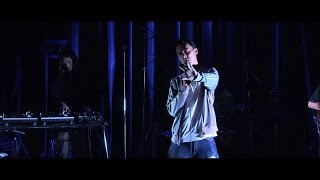 Suchmos - YMM [Live at Shibuya WWW, 2015.9.10]