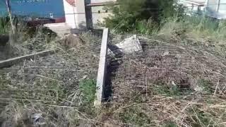 Ex viadotto Foce dell'Angelo