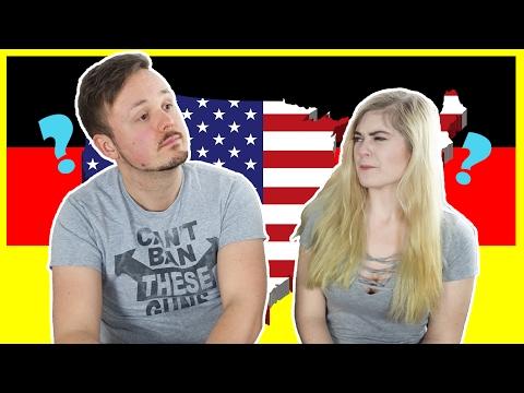 10 Things Germans Don