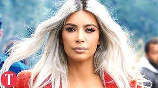 Kim Kardashian Adopting Armenian Baby Boy And His Name Is Already Decided