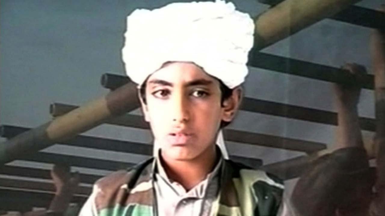 Gedung Putih: Putra Osama bin Laden Terbunuh dalam Operasi Kontraterorisme di Afghanistan-Pakistan