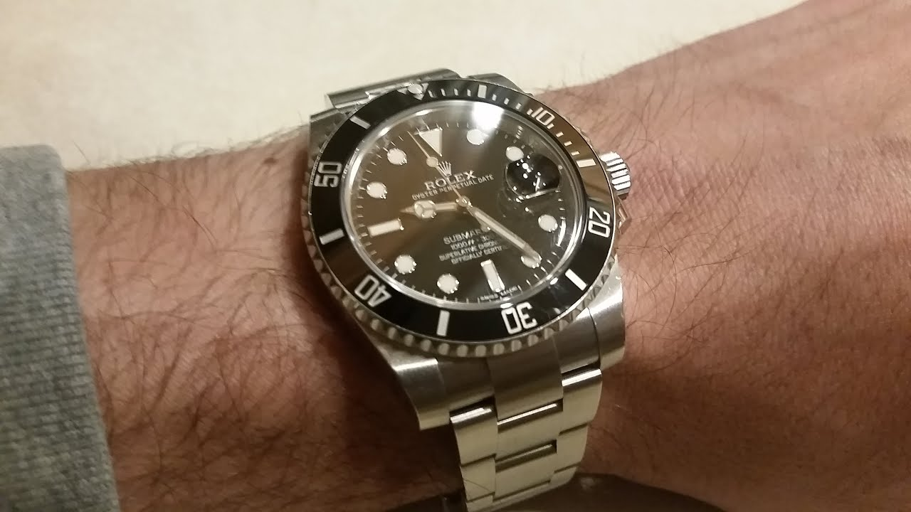 rolex submariner sold shop preowned platinum watches