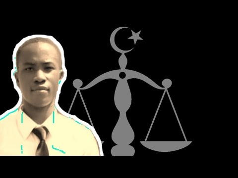 Islamic Law in Sierra Leone (TLB Lessons)