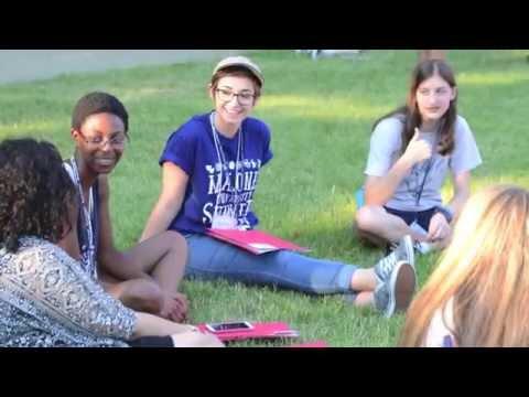 Malone University Academic Summer Camps 2016