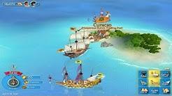 Sid Meier's Pirates! Gameplay Voor PC