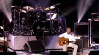 "Eric Clapton - ""Got You On My Mind"" [Live]"