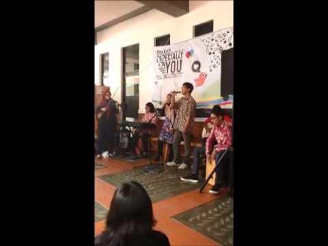 Ada Band feat. Gita Gutawa - Ayah/Yang Terbaik Bagimu (Cover)