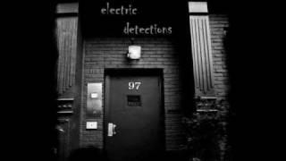 Ηλεκτρικές Ανιχνεύσεις - electric detections
