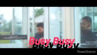 Busy Busy : Nimrat Khaira New Punjabi Song Tera Phone Busy Rehta Haii