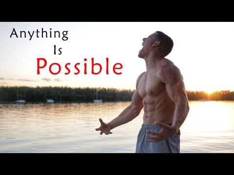 The Grind of My Transformation | Motivational Film | Anything Is Possible – Positivity