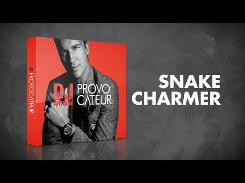 Трек Заңғар Жанатов - DJ Antoine - Snake в mp3 192kbps