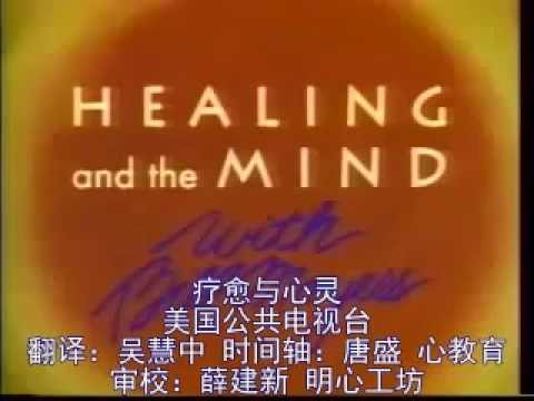 Healing from within, classical documentary on Mindfulness.