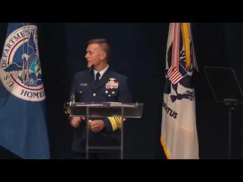2017 State of the Coast Guard (Full address)