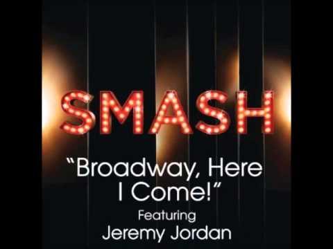 Smash - Broadway Here I Come (DOWNLOAD MP3 + LYRICS)