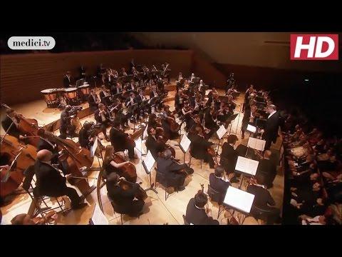 Tchaikovsky - Symphony No. 4 in F Minor - Valery Gergiev