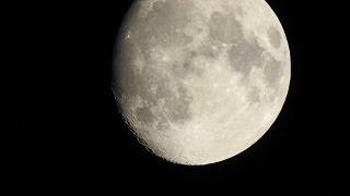 Moon Shadow is Wrong on Globe Earth (Flat Earth)