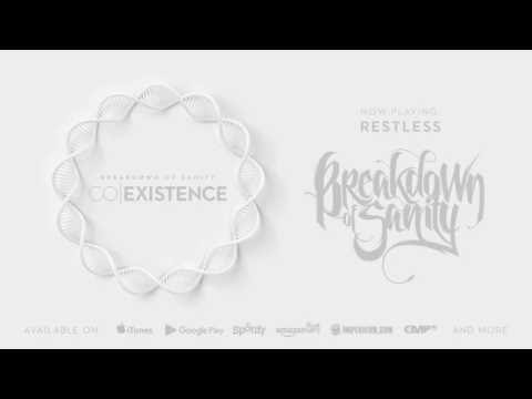 Breakdown of Sanity - Coexistence (Official Album Stream [HD])