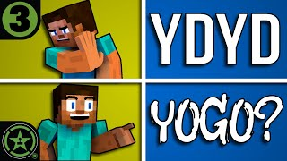 MusketMeerkat's YOGO Part 1 - YDYD4 (Part 3) - Minecraft