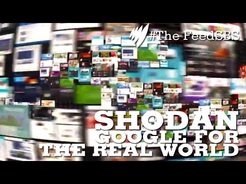 Shodan: The Google of Things I The Feed