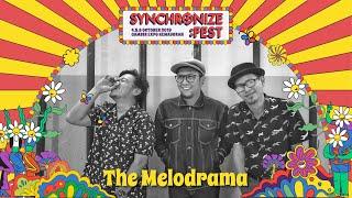 The Melodrama LIVE @Synchronize Fest 2019