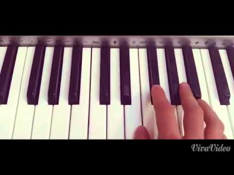 Zion  T Eat Piano Tutorial