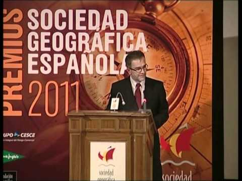 Premio SGE Iniciativa/Empresa 2011 EOL (ENCYCLOPEDIA OF LIFE)