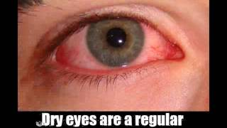 5 Possible Causes Of A Twitching Eye