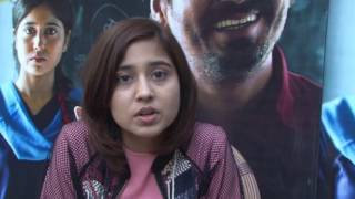 Interviewing Haraamkhor Team