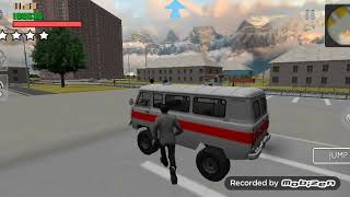 Смотреть видео Криминальная Россия, взрыв банка и вид на  город из под земли онлайн