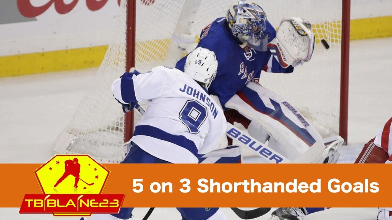 Shorthanded