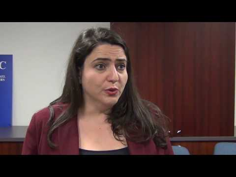 Israeli Labor MK Michal Biran on Israel and a Palestinian state