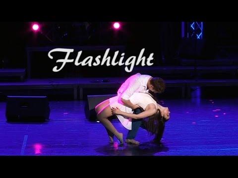 Flashlight Jessie J Choreography