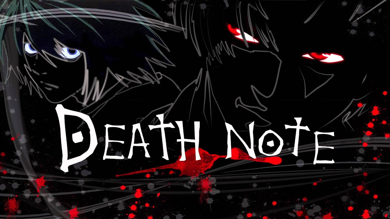 Death Note - (Writing Theme A) Music - YouTube